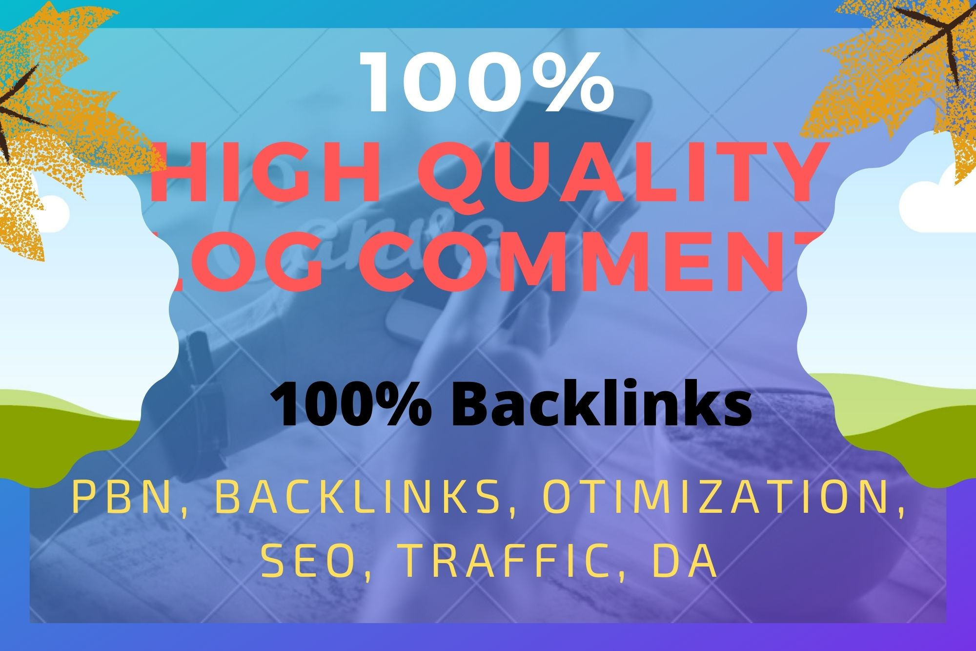 Build 40 High Quality Blog PBN Backlinks
