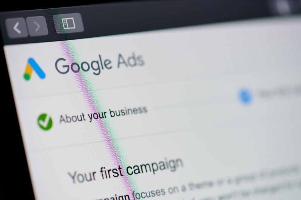 I will professionally set up google ads& PPC campaigns