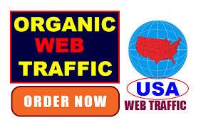 Rank Fast- 50,000+ SEO Organic Traffic from Google,  Bing