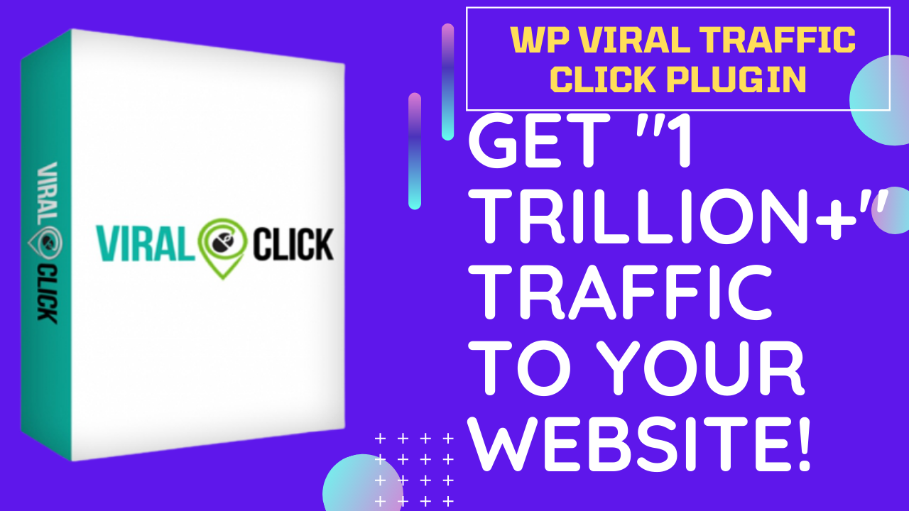 Get 1 trillion+ Traffic To your website