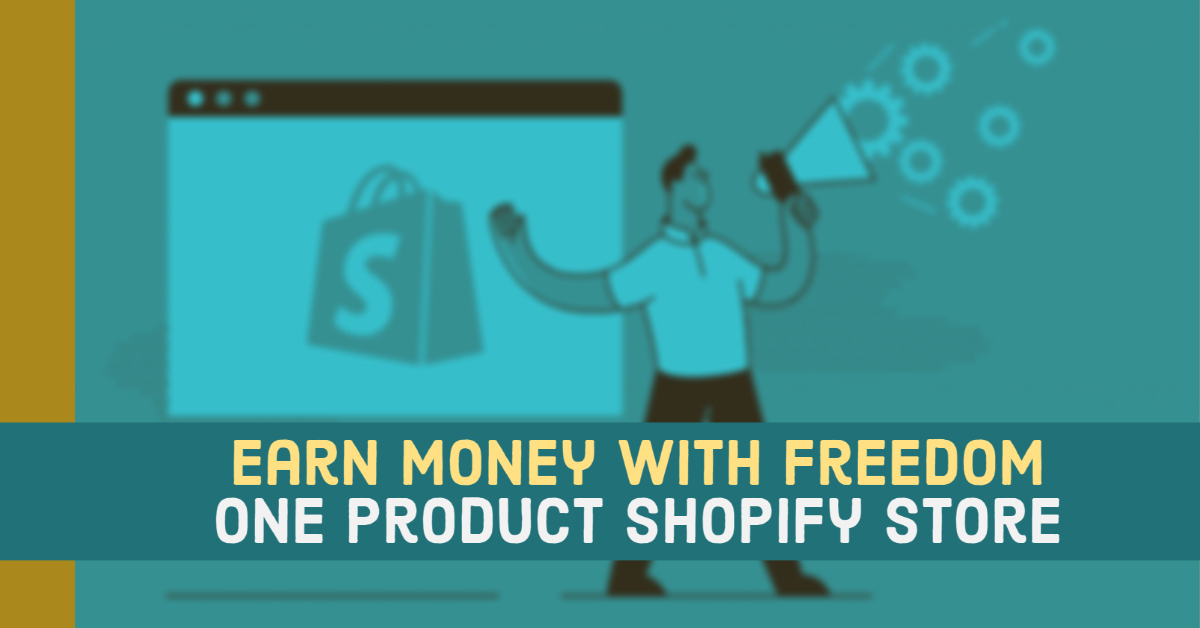I will build one product shopify website, automated shopify dropshipping website