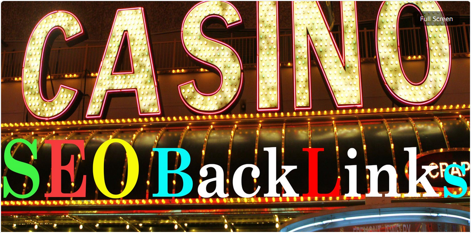 Get 150 casino high quality pbn backlink with high da/pa/tf/cf on your homepage in unique website