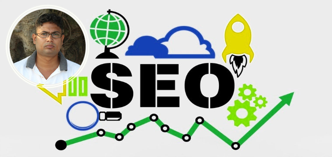 I will guaranteed rank your website at first page of google