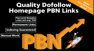 Homepage 6 PBN High DA PA CF TF Moz Authority Backlinks Will Boost Your Ranking
