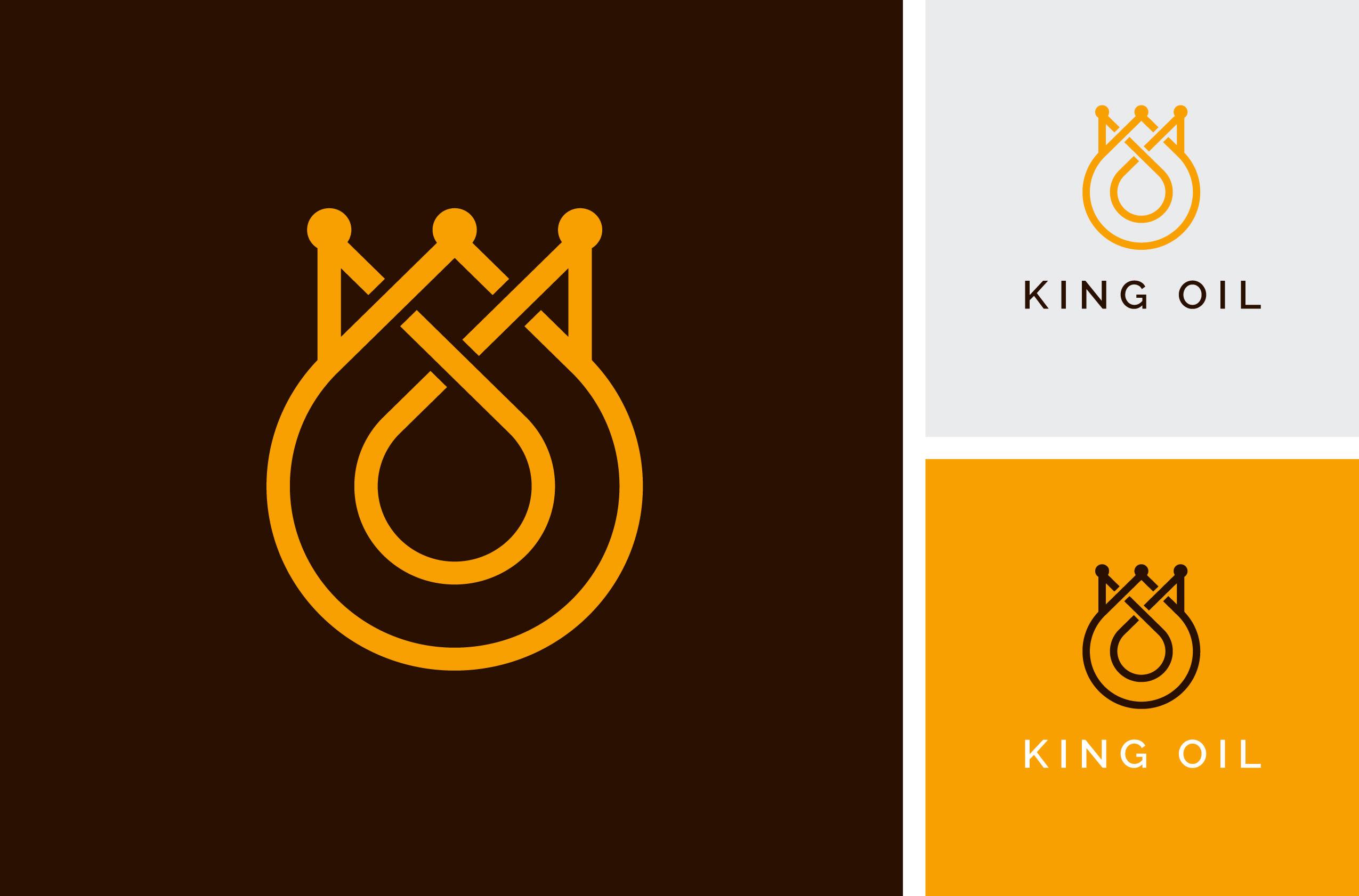 i will create professional flat minimalist logo design