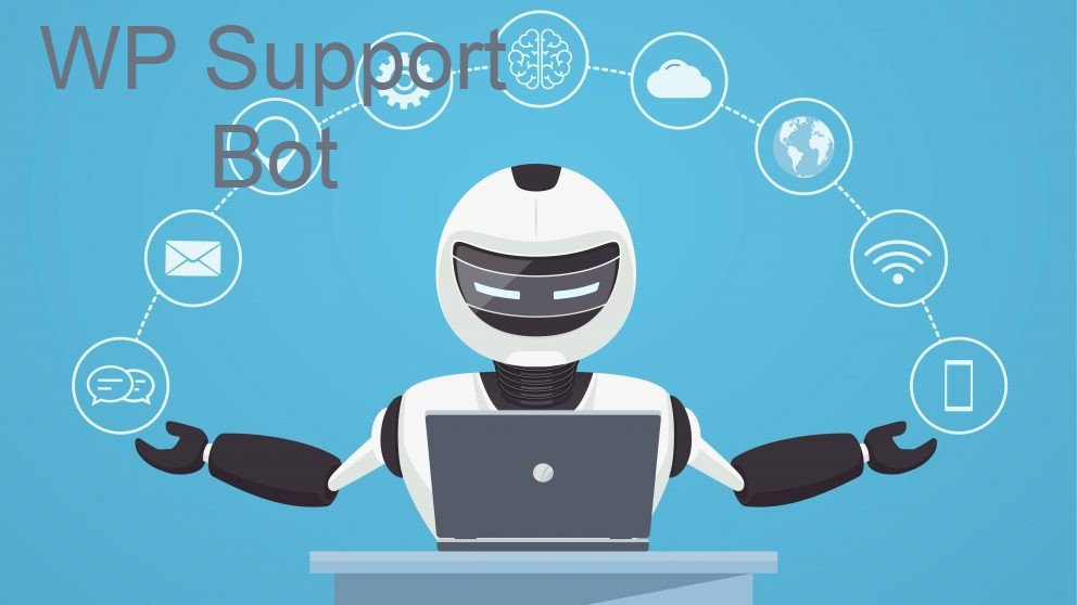Premium WP Support Bot-The Profit Boosting Strategy