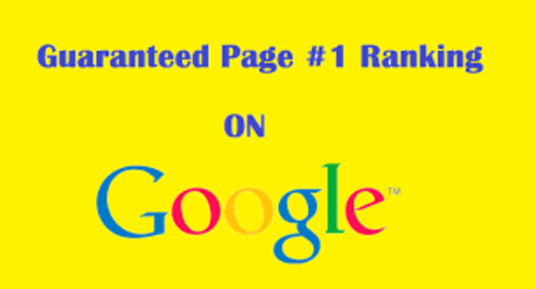 We will deliver monthly SEO service with thousands of backlinks for guaranteed page 1 ranking