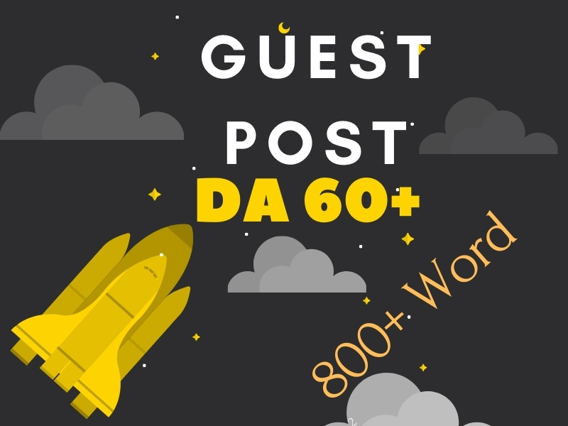 800+ Word Write & Publish High DA Guest Post on Medium,  Penzu,  Livejournal