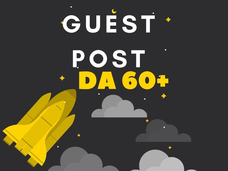 I will Write & Publish Unique Guest Post on Medium,  Penzu,  Livejournal