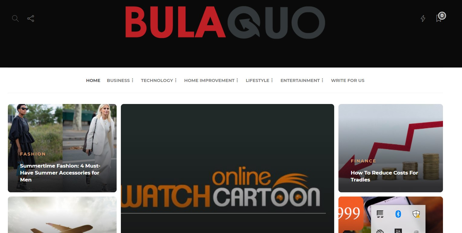 Do Guest Post On google news approved site bulaquo dot com