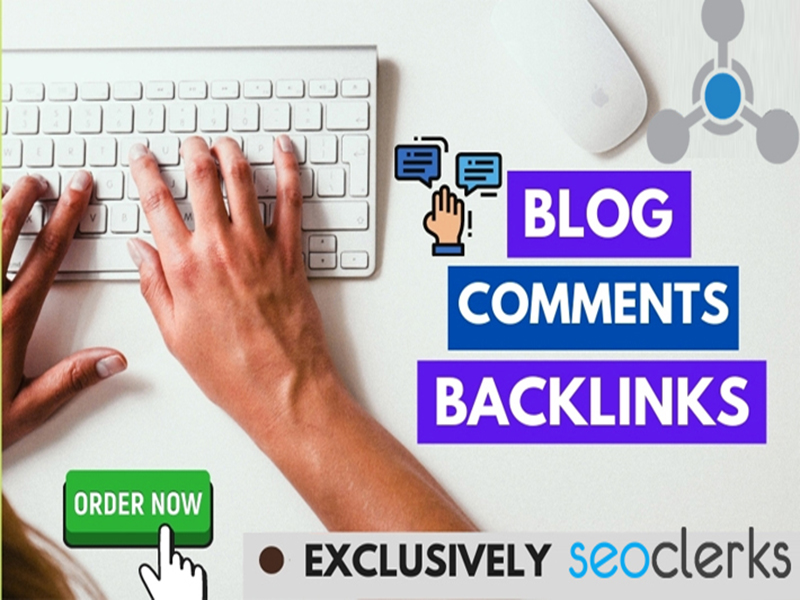 I will create 100 High DA PA Blog Comments Backlinks