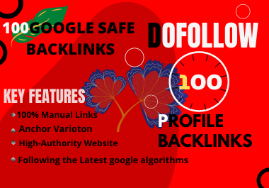 I Will MANUALLY Do 100 UNIQUE PR10 SEO BackIinks on DA70 sites Plus Edu Links