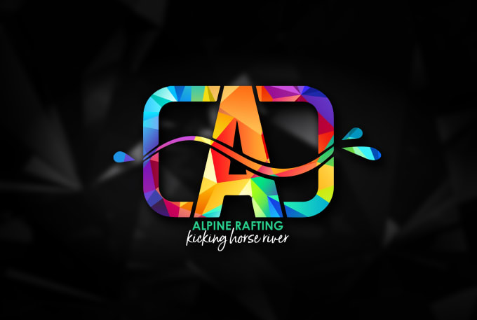 I will design creative unique 3d logo