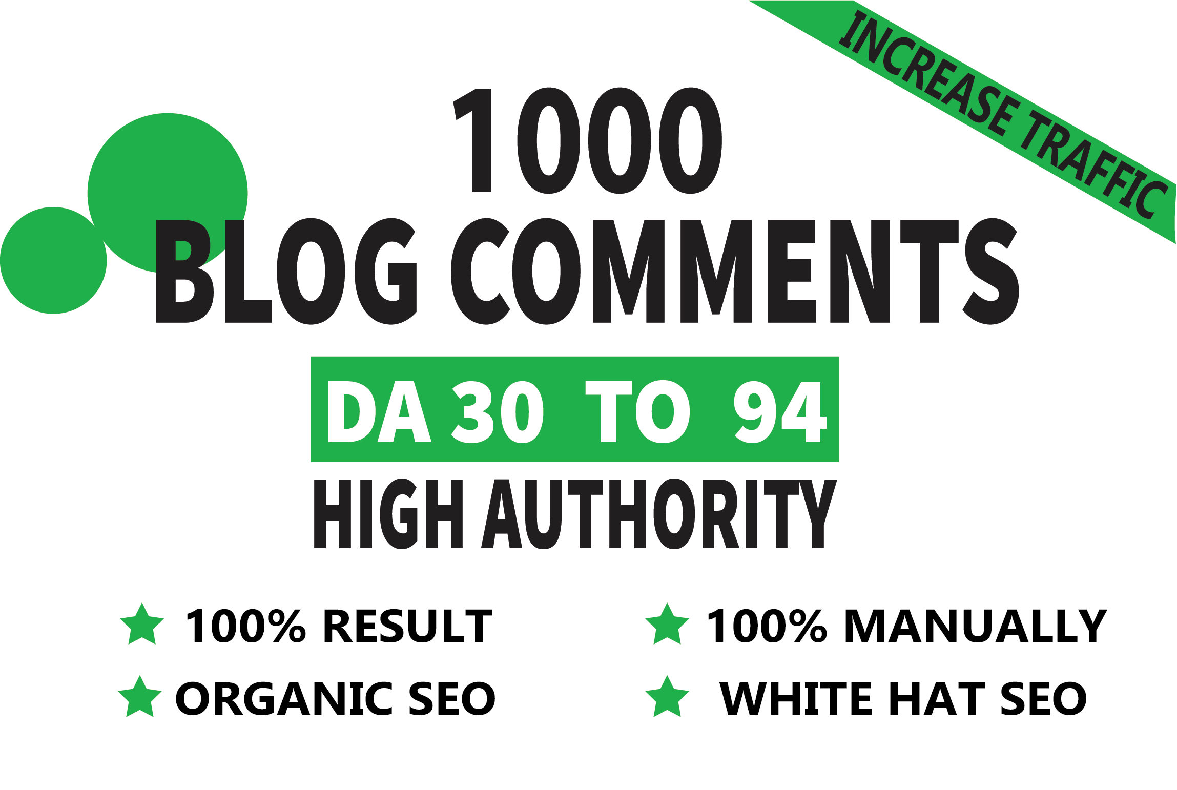 I will submit 199 blog comment on high da pa backlinks