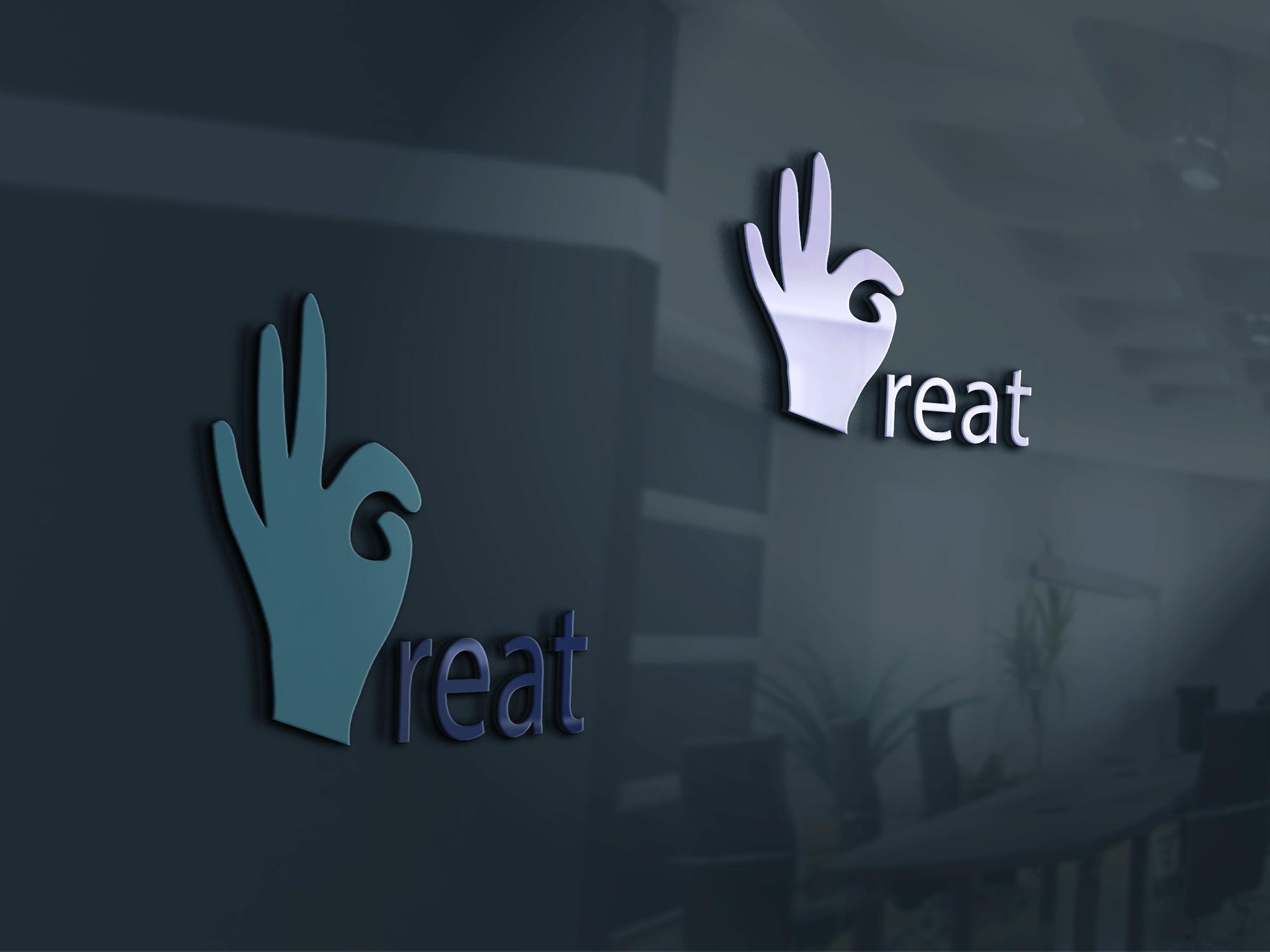 Amazing unique professional business logo design