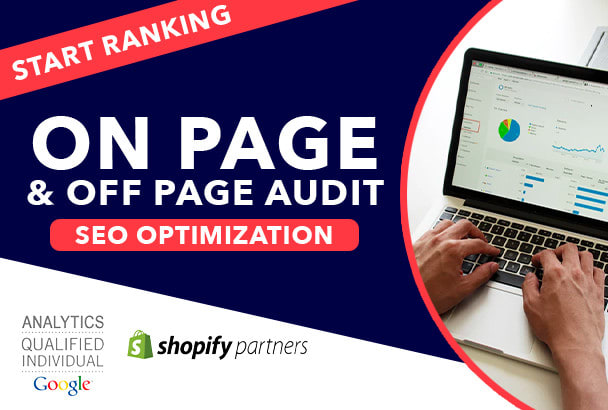 I will create a SEO audit report and action plan and implement itt