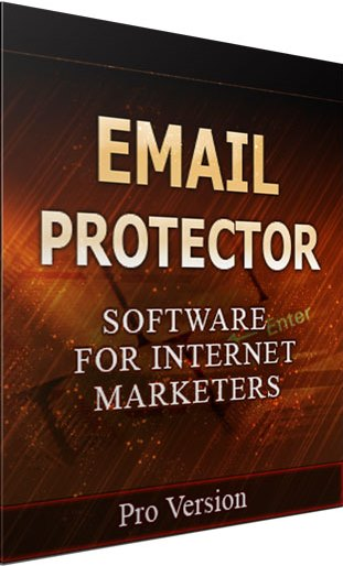 Protect Email list from the Dangerous Spam Bots.