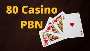 Rank your website with 80 PBNs Casino Online Poker sports Betting Gambling Websites
