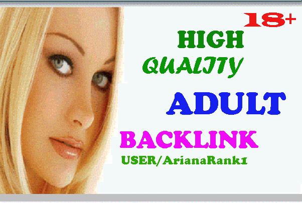 LATEST UPDATE 2021 Casino Gambling Poker Slot Betting And Adult Sites 600 SEO Backlinks Package