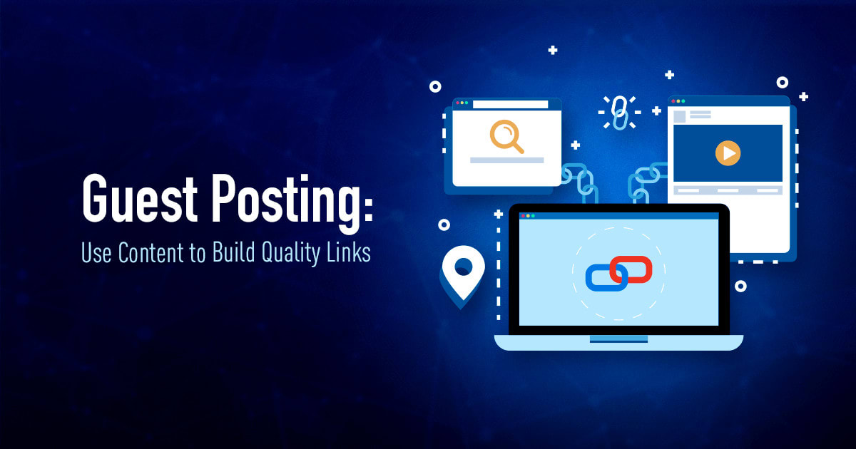 I will do guest post SEO backlink on do follow google site