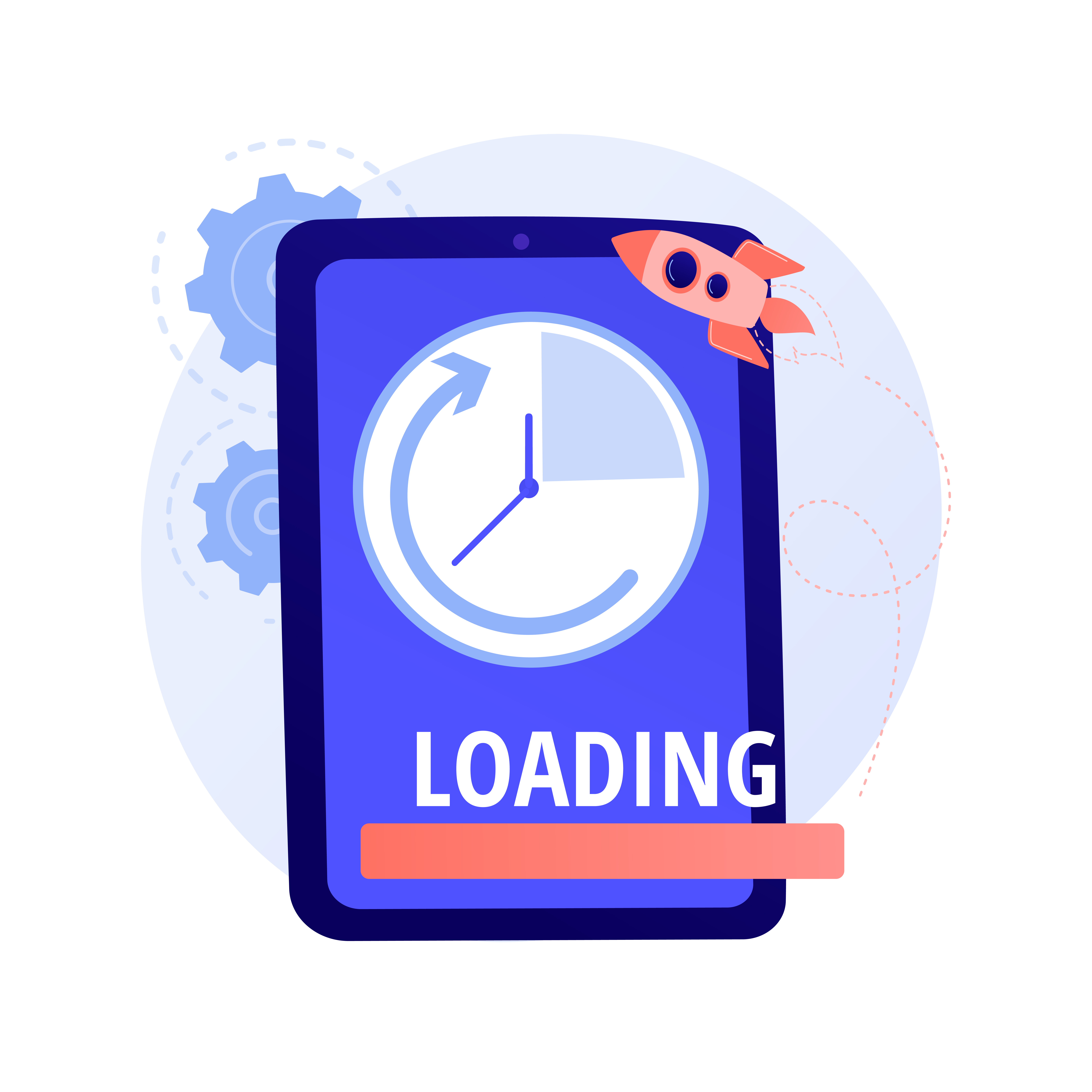 increase and super boost wordpress website speed