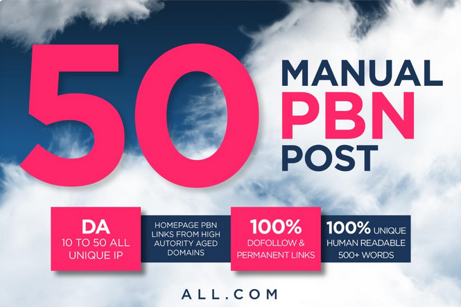 50 amazing do follow landing page pbn SEO back connections