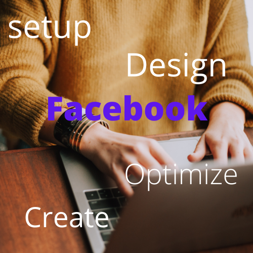 Creat and setup your Facebook business page