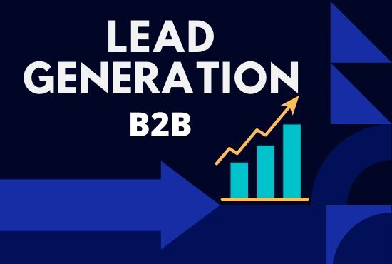 I Will Provide You 20 Lead Generation And Prospect List Building For Your B2B Marketing
