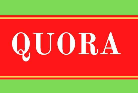 10 HQ Quora Answers With Guaranteed Traffic