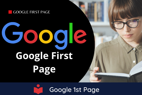 Rank Your Website on Google First Page Manually Monthly SEO Link Building Service
