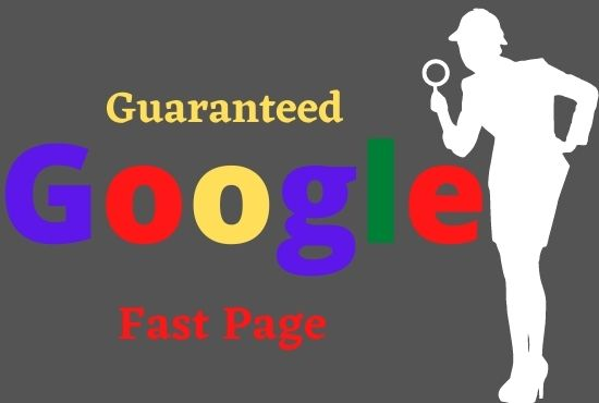 I will do guaranteed ranking your website google 1st page