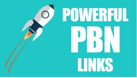 I will Provide 40 High Quality Homepage PBN Backlinks