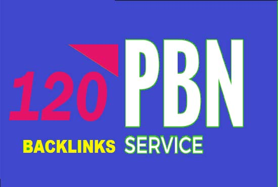 I will create 50 high quality best DA70 PBN backlinks.