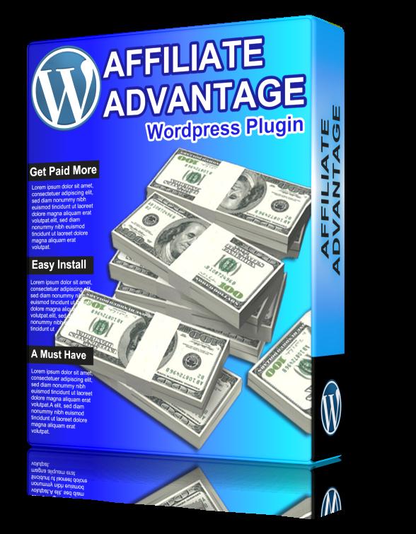 Affiliate Advantage Wordpress Plugin