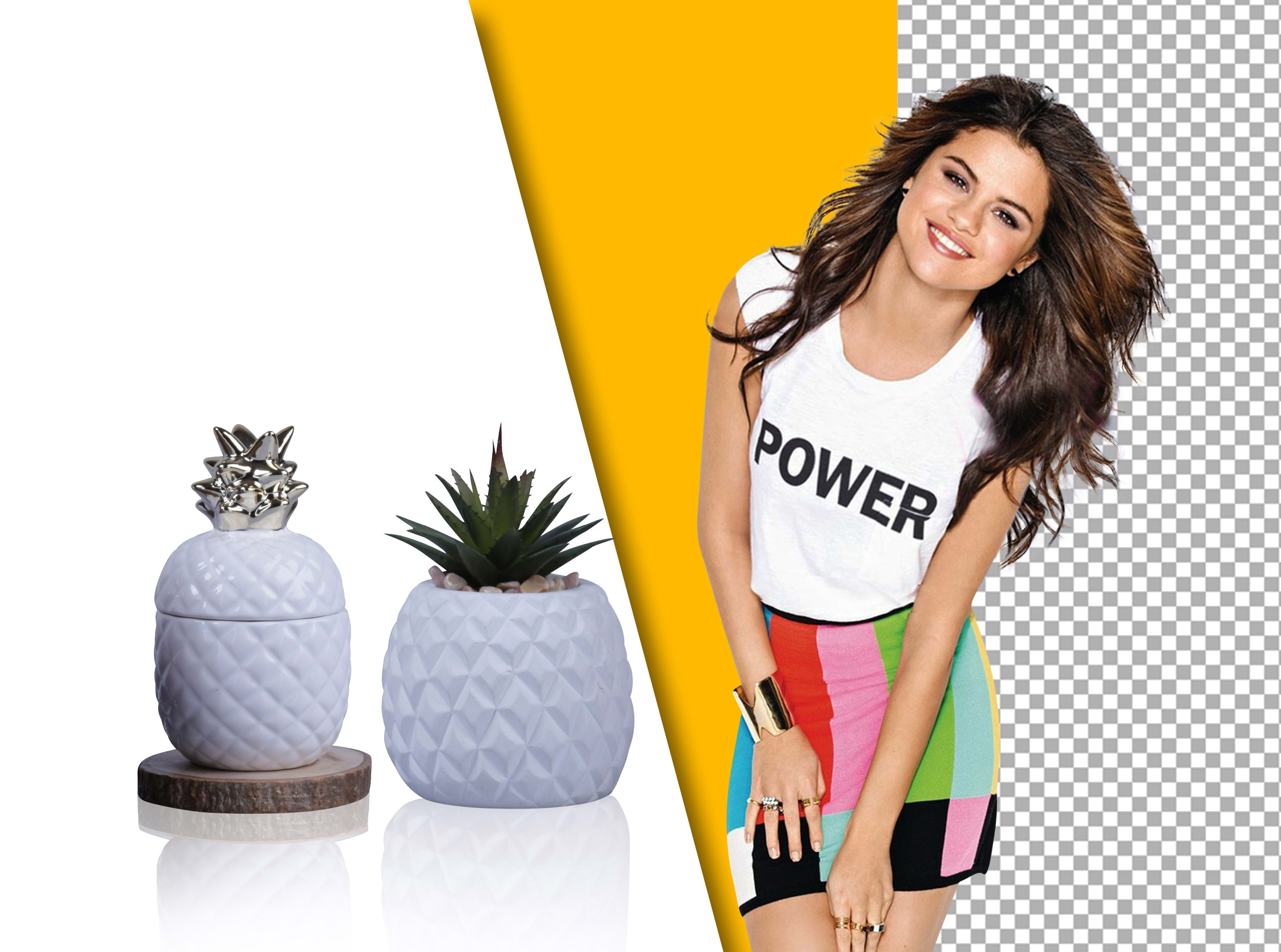 do 15 photos background removal