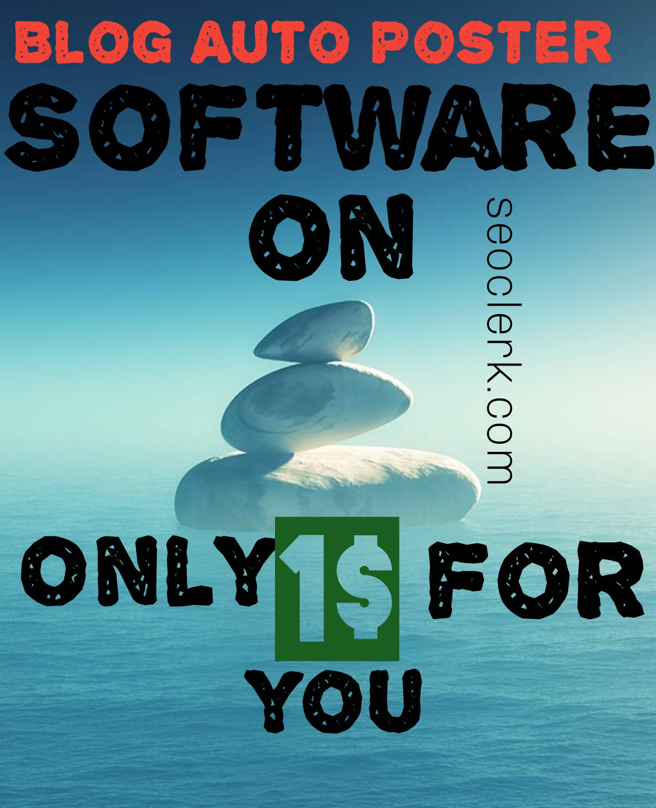 Blog Auto poster software this software help you put your blog atomic