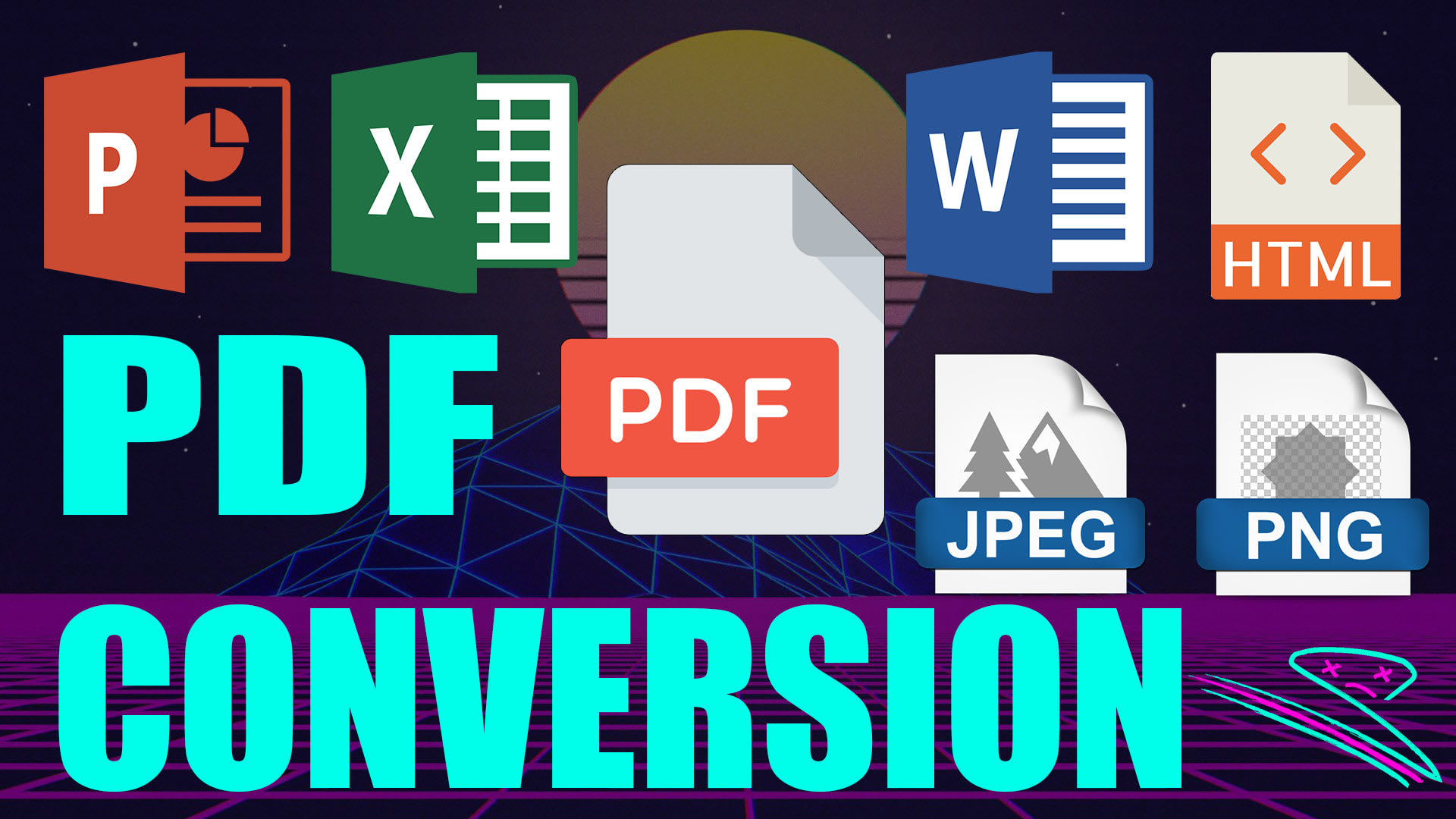 I will convert PDF to word, excel or csv