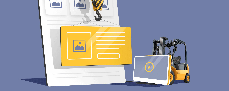 Marketer an Easy affiliate website Maker
