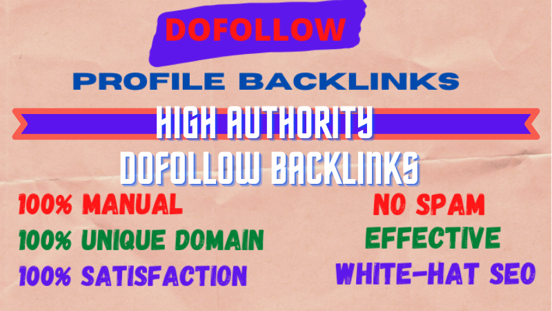 Booster Manual Backlink Rank Your Site With SEO Service