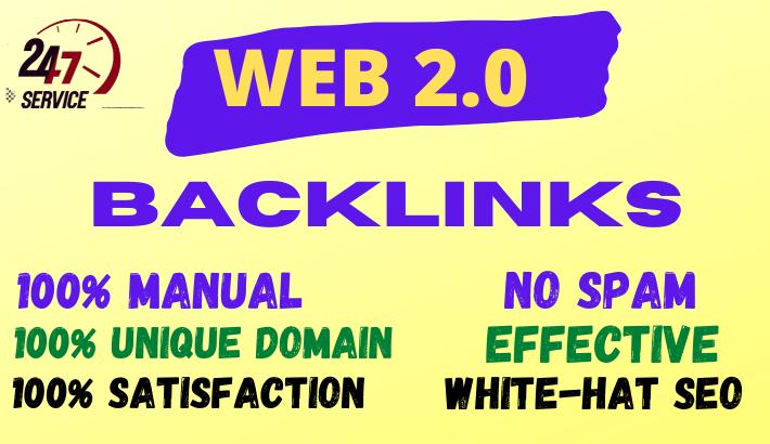 web 2.0 high authority super 50 backlink