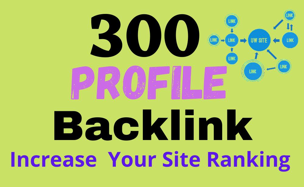 300 Sbnation Unique Profile Creation Backlink