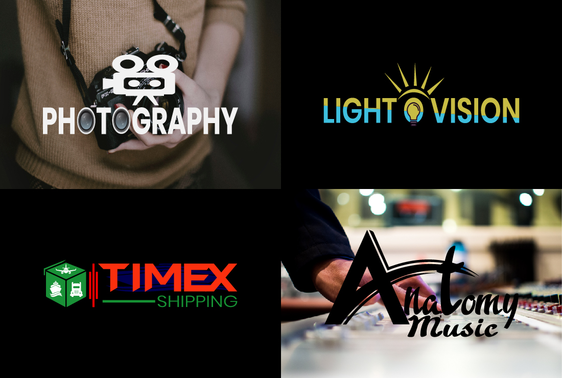 I will design unique creative minimalist logo for your business.