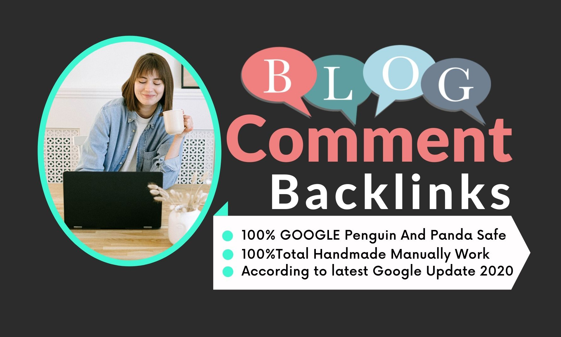 I will do manually 1500 dofollow Blog Comments backlinks with High da 50 plus