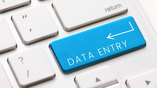 Data Entry,  get it done fast & with accuracy