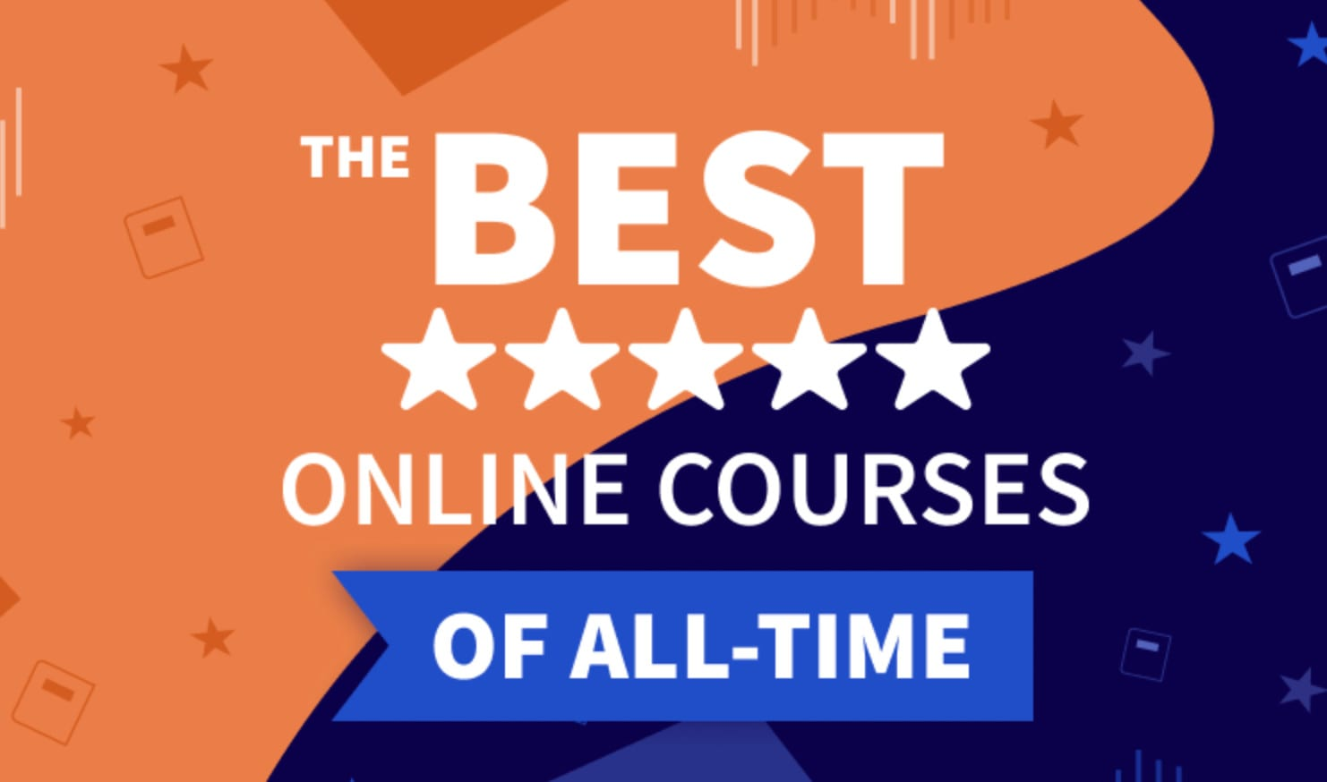 I will find a course online for you in 12 hours