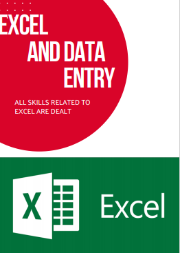 All work related to Excel offered