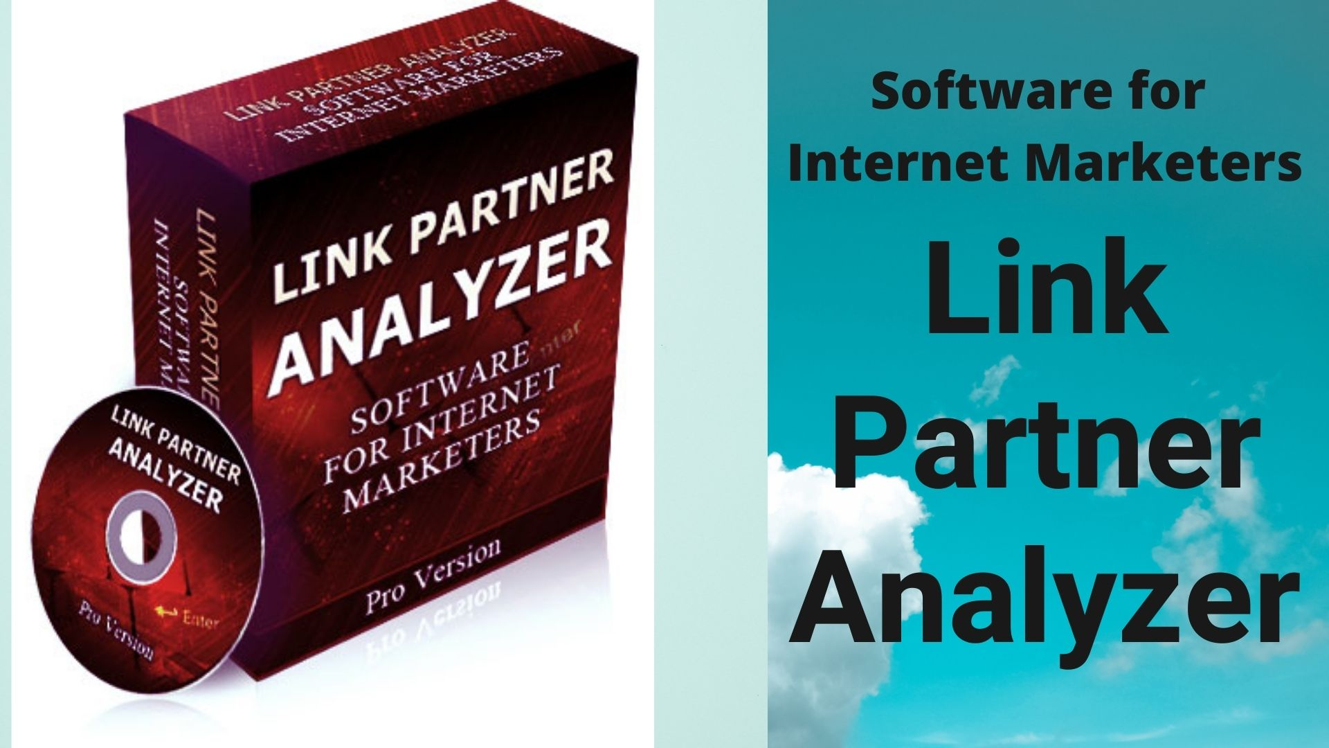 Link Partner Analyzer About to Discover the Time Saving,  Profit Boosting Magic