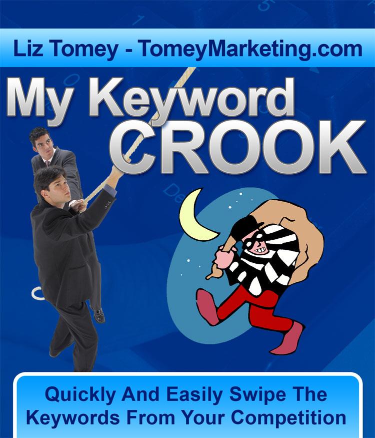 My Keyword crook for keyword phrases