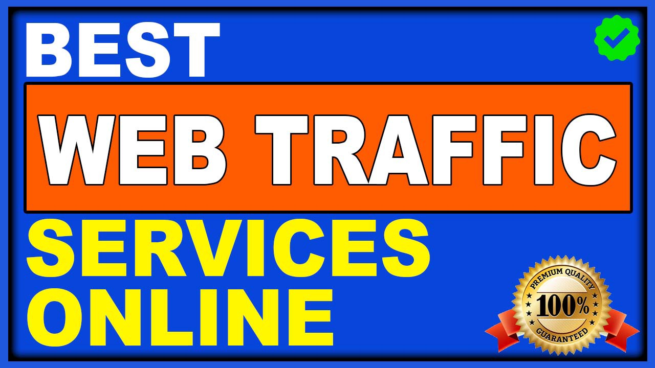 Drive safe organic USA Traffic to your Website