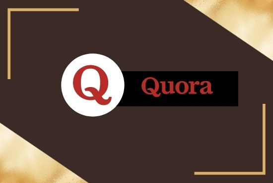 I will promote your website by 10 high quality Quora answers